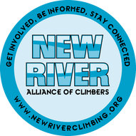 NEW RIVER ALLIANCE OF CLIMBERS